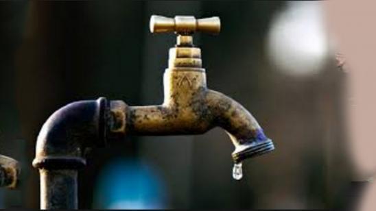 You are currently viewing Alors que l'eau vient à manquer