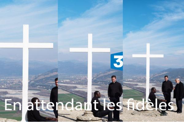 Le 8 février, en avant-première à Gap : six mois dans la vie quotidienne de trois prêtres haut-alpins