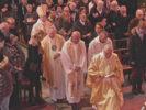 """Mgr Xavier Malle à Embrun pour l'Épiphanie : """"Les mages qui se prosternent, Hérode qui enrage : Jésus ne laisse personne indifférent"""""""