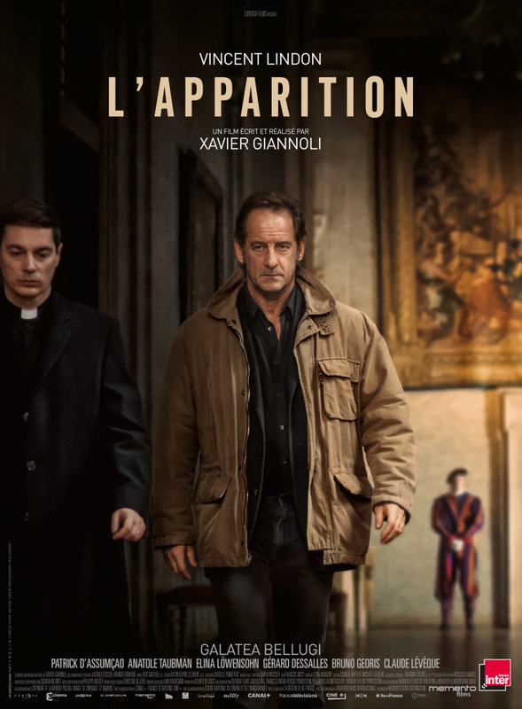 """L'apparition"" sort en salles"