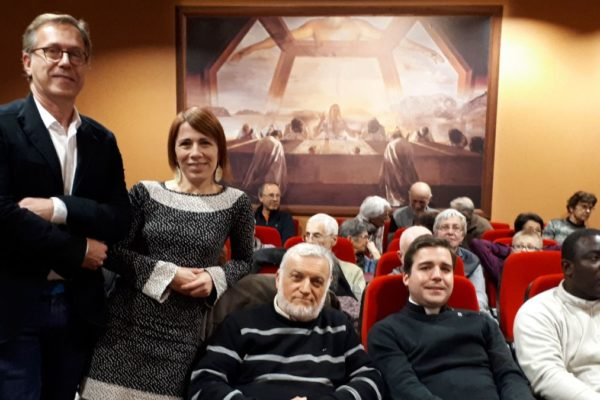 """""""En attendant les fidèles"""" : diffusé en ce mois d'avril sur KTO"""