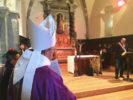 Ventavon fête la restauration du retable de son église