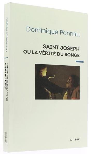 Un livre sur saint Joseph en ce jour de sa fête