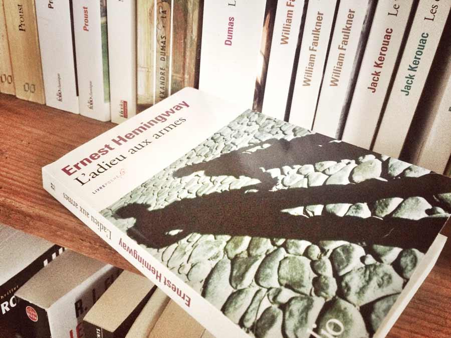 Conférence à Gap : Hemingway, un écrivain devant la guerre et devant Dieu
