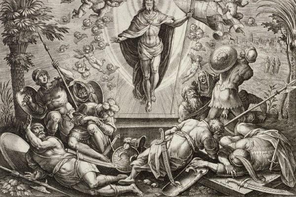 Dimanche de Pâques – Homélie de Mgr Xavier Malle à Gap