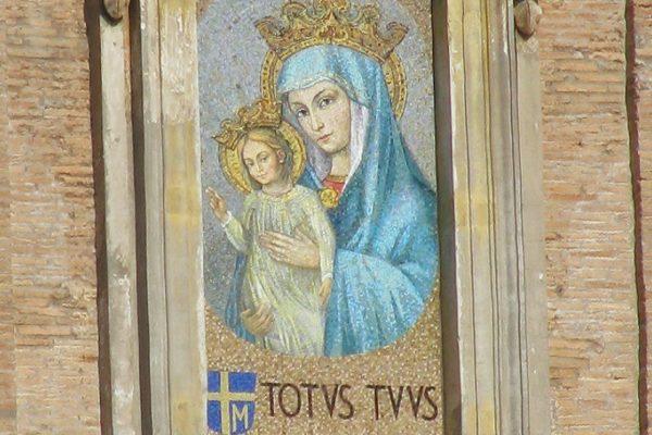 Célébration de la mémoire de la Vierge Marie, Mère de l'Église