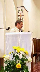 présentation activités pastorales
