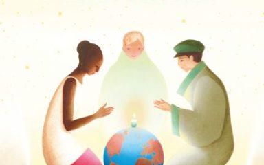 Une veillée de prière pour soutenir les victimes de la torture