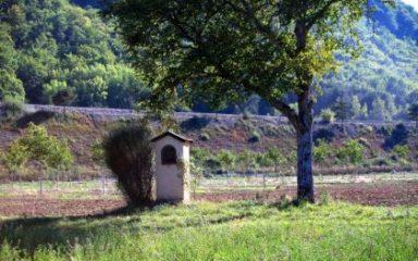 Les oratoires de Rochebrune
