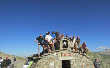 Au Mont-Guillaume, un pèlerinage séculaire