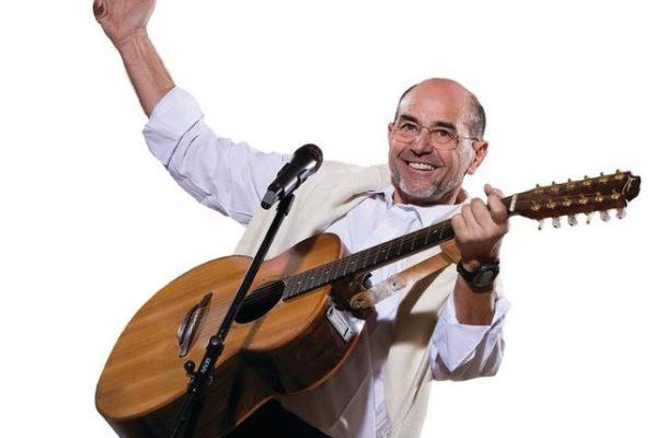 Veillée « Chants et prière » avec Jean-Claude Gianadda