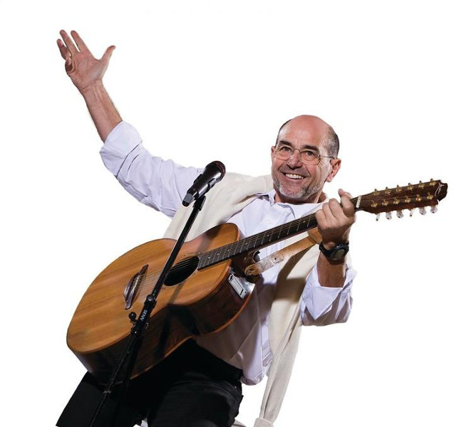 Jean-Claude Gianadda