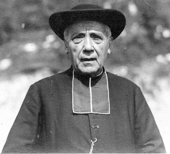 Béatification de l'abbé Jean-Baptiste Fouque le dimanche 30 septembre à Marseille