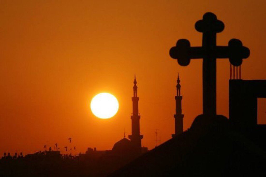 Dimanche 2 septembre, Abbaye de Rosans, journée en hommage aux Chrétiens du Proche Orient