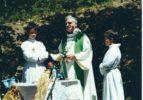 Le père Pierre Fournier revient sur ses années de ministère à Saint-Roch