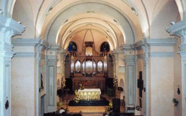 Un concert pour l'anniversaire de l'orgue de Saint-André-les-Cordeliers