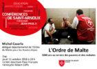 L'Ordre de Malte, 1000 ans au service des pauvres et des malades