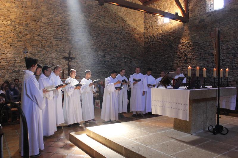 Un CD pour soutenir les chrétiens d'Orient