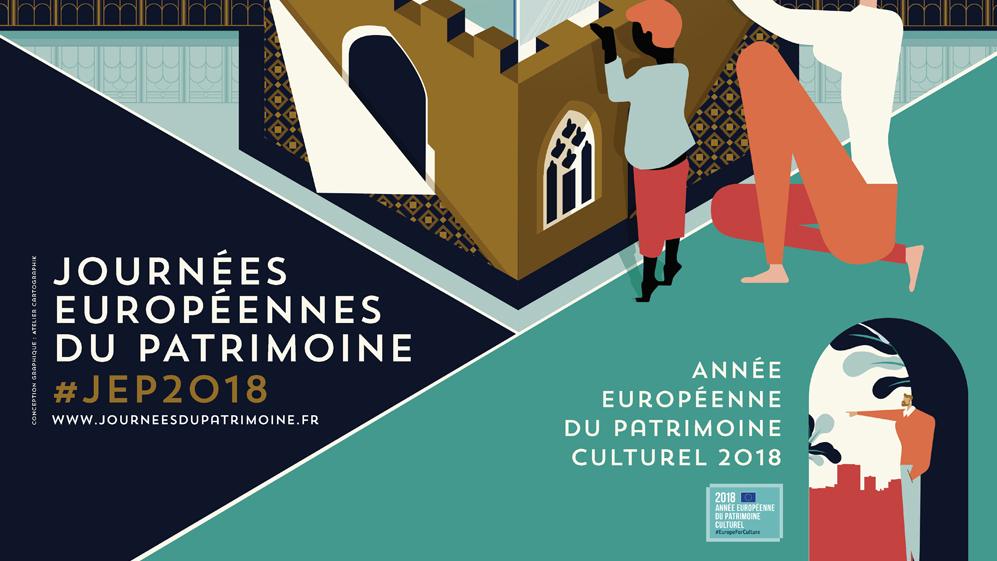 Visites, concerts, conférences: tout le programme des journées européennes du patrimoine dans le diocèse de Gap