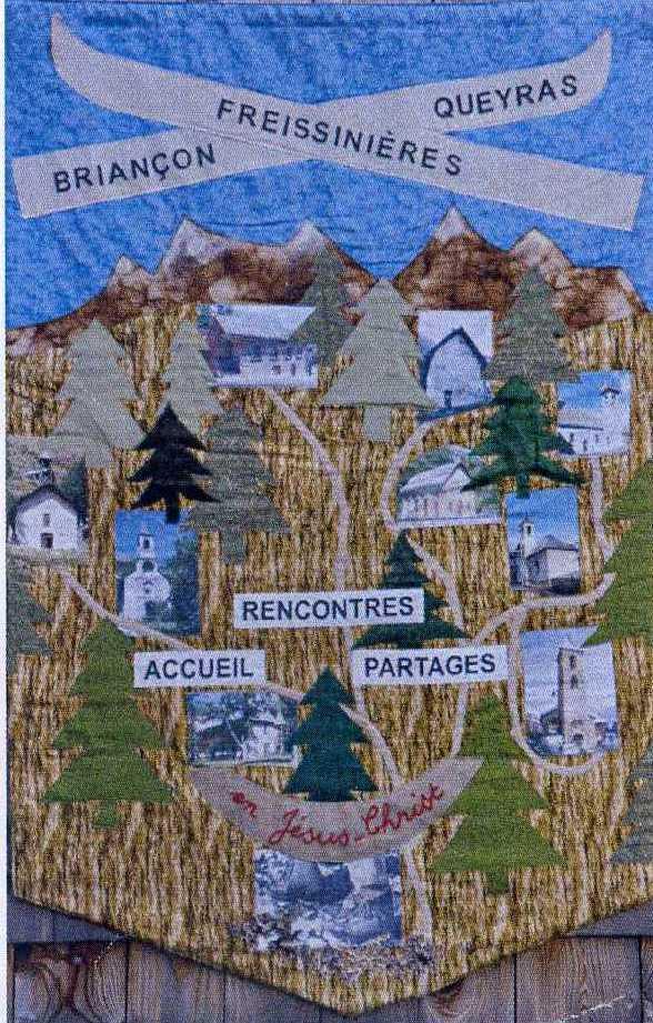 Bienvenue à Agnès-Marie Rive, pasteure proposante