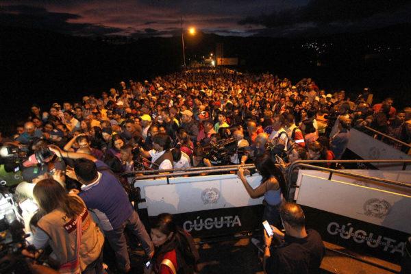 Deux journées pour réfléchir à l'accueil des migrants