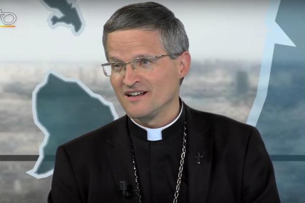 """Le diocèse de Gap dans """"La vie des diocèses"""" sur KTO"""
