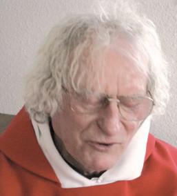 Le chanoine Régis Pellegrin a rejoint le Père