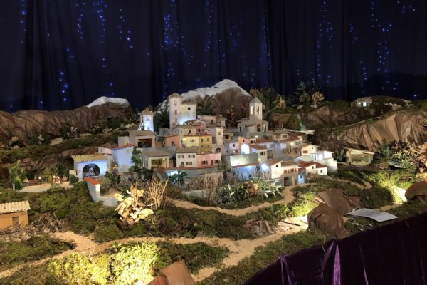 Les homélies de Noël de Mgr Xavier Malle à Gap, la nuit et le jour