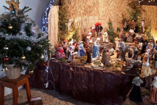 Toutes les messes de Noël 2018