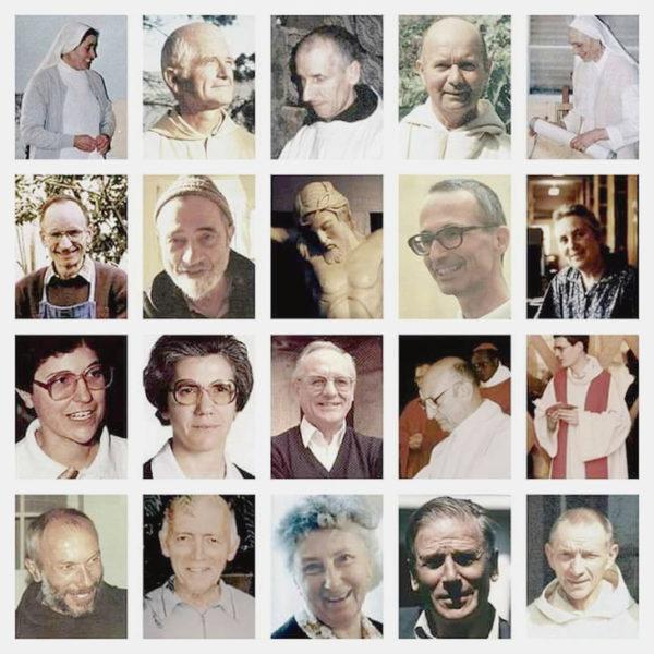 Un temps de partage autour de la béatification des 19 martyrs d'Algérie