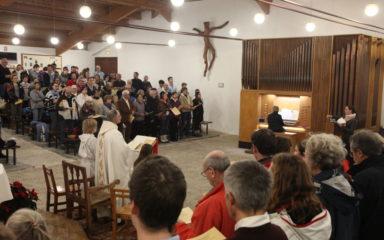 Le nouvel orgue de Vars cherche des organistes
