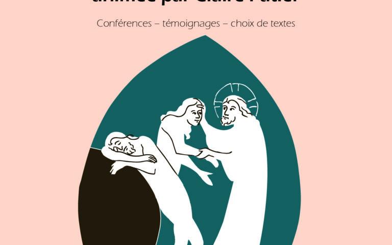 """Le CD des religieuses de Rosans """"Prière pour temps de détresse"""" disponible à la vente"""