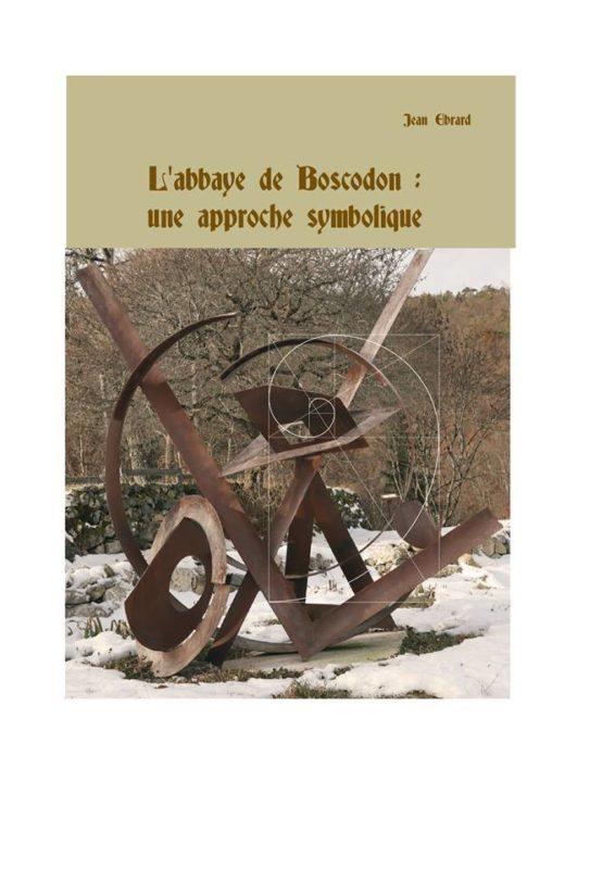 """Recension du Père Fournier sur """"Boscodon"""" par Jean Ebrard"""