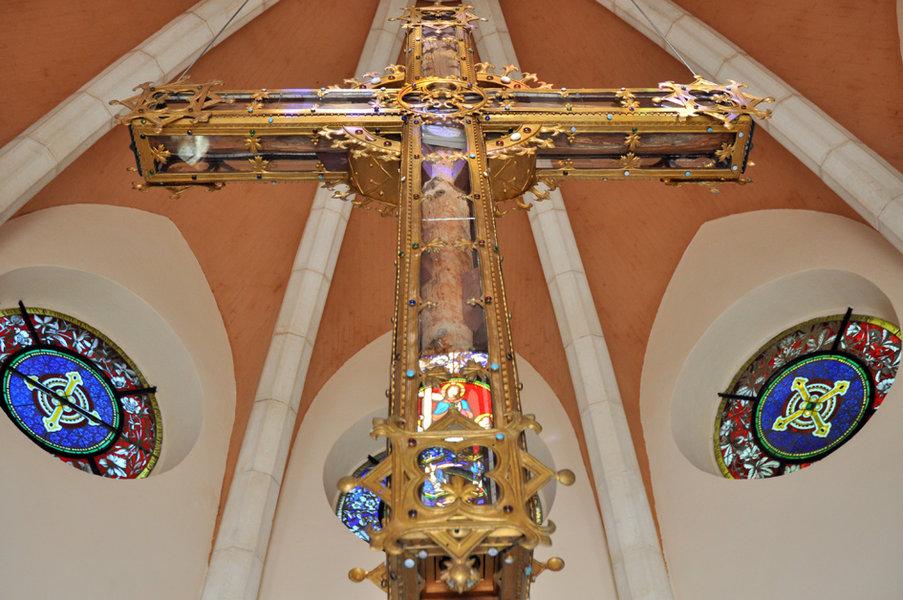 You are currently viewing Un Carême pour avancer sur le chemin de la sainteté