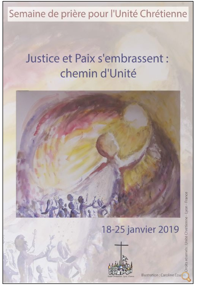 You are currently viewing Justice et paix s'embrassent : chemin d'unité