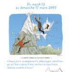 Session Sainteté, du 12 au 17 mars, à Notre-Dame du Laus