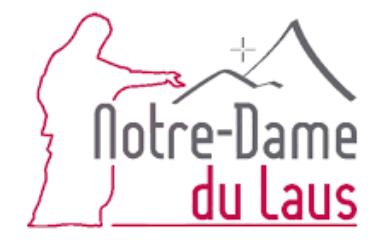 Semaine Sainte à Notre-Dame du Laus: expo peinture et conférences