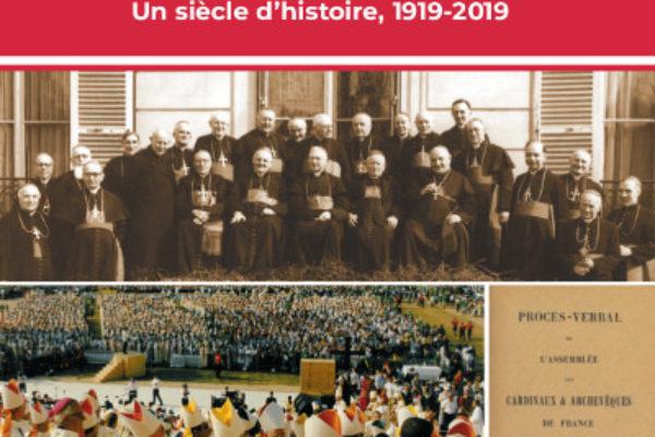 """Colloque """"De l'Assemblée des cardinaux et archevêques à la Conférence des évêques de France"""""""