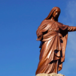 Solennité de l'Assomption au Sanctuaire Notre-Dame du Laus