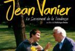 Jean Vanier, fondateur de l'Arche, a rejoint son Créateur ce matin, diffusion de son film le 10 mai