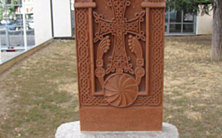 104e commémoration du génocide des arméniens de 1915