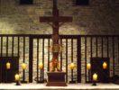 Dernière minute ! Quelques heures pour le Seigneur à Notre-Dame de Miséricorde à Rosans