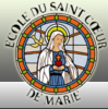 Portes Ouvertes de l'école du Saint-Coeur, Gap, le 23 mars