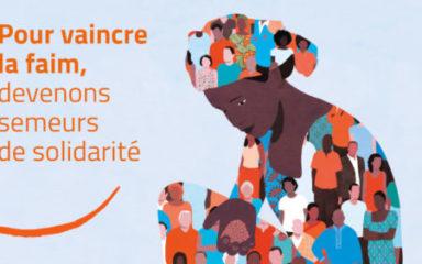 """CCFT-Terre solidaire: 3 rencontres sur le thème """"Agrobusiness dévastateur ou agroécologie?"""""""