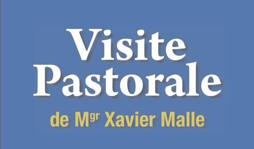 Visite pastorale dans le secteur de Tallard