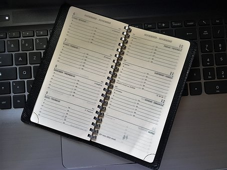 Agenda de Mgr Malle pour le mois de septembre 2019