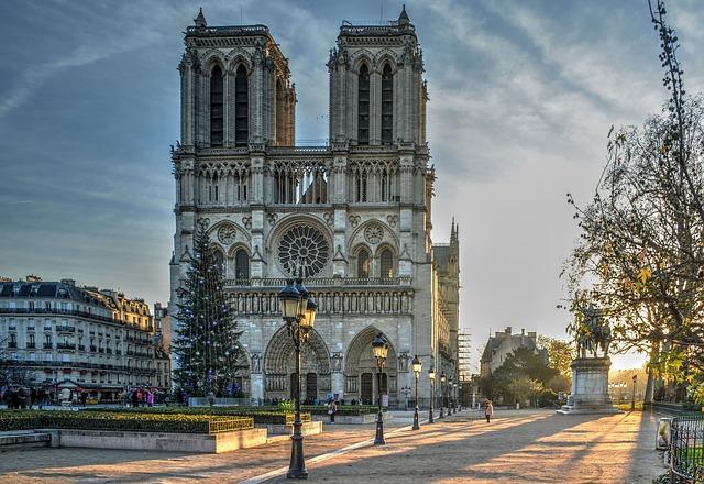 Interview avec Monseigneur Aupetit, Archevêque de Paris