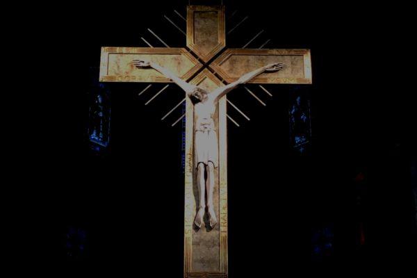 Homélie du vendredi Saint, office de la Passion par Monseigneur Xavier Malle