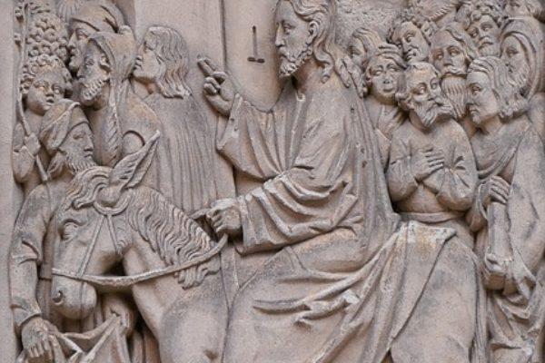 Homélie de Monseigneur Xavier Malle, Dimanche des Rameaux en la cathédrale de Gap