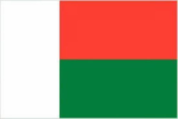 Madagascar en musique le 2 mai !